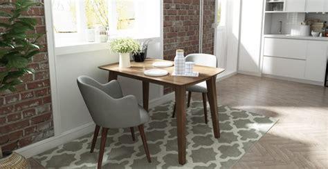 arrange furniture   small dining room brosa