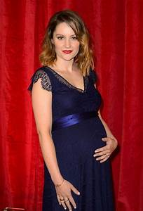 Former Corrie star Paula Lane introduces daughter Penny ...