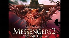 The Messengers 2: The Scarecrow - YouTube