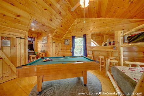 one bedroom cabins in gatlinburg pigeon forge tn