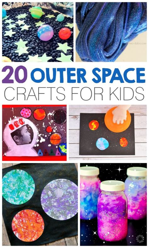 outer space facts for preschoolers 20 outer space crafts for outer space crafts 398
