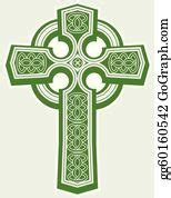 Celtic Clip Art - Royalty Free - GoGraph