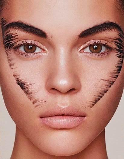Makeup Face Mix Shaming Costume Beauty Artist