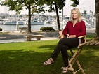 Magazine Photoshoot in Los Angeles with Tosca Musk ...