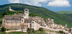Basilica of Saint Francis of Assisi | Wiki | Everipedia