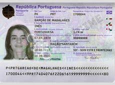 Portuguese passport Wikipedia