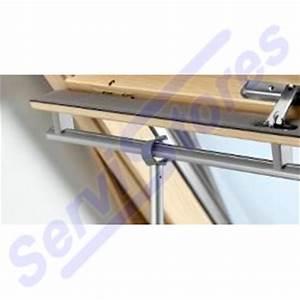 Pieces Detachees Velux : accessoires store int rieur velux servistores ~ Melissatoandfro.com Idées de Décoration