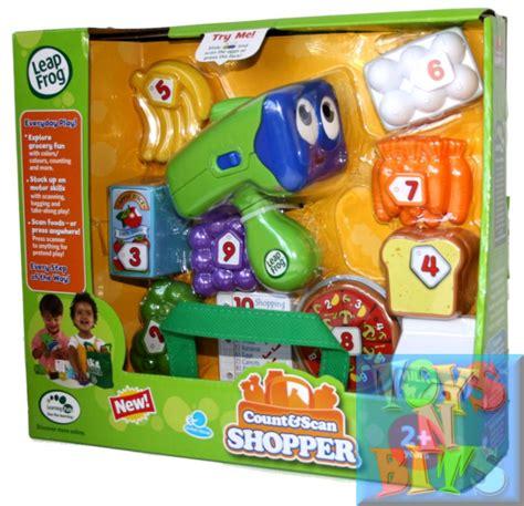 leap frog count amp scan shopper preschool learning ebay 354 | 489462278 o