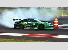 Forrest Wang's 2015 Formula Drift S15 Livery by 'Lashen