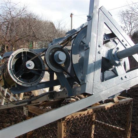 Расчет ветрогенератора. пример расчета мощности аксиального генератора. инж. системы статьи forumhouse