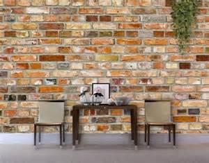 steinwand optik wohnzimmer die 25 besten ideen zu tapete steinoptik auf backstein tapete tapete in steinoptik
