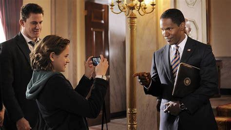 Film Review White House Down (2013) Hnn