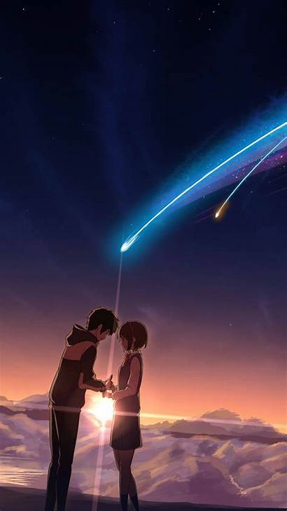 Anime Animation Movies Wallpapers