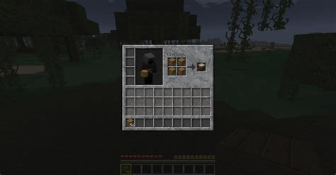 bureau minecraft how to a crafting table in minecraft survival mode