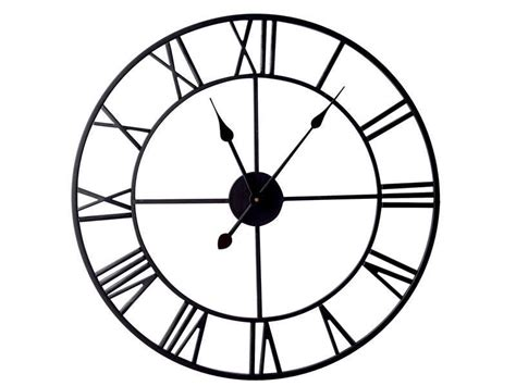conforama horloge cuisine montre murale conforama