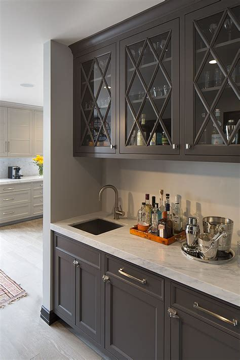 victuals grey bar cabinet kitchen bar by artistic design for living tineke triggs