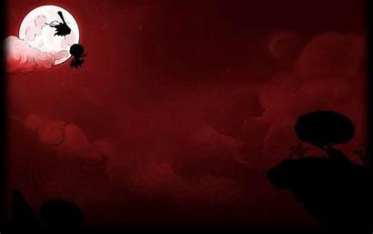 Background Steam Ninja Night Sky Backgrounds Based