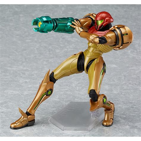 Preorders Are Open For The New Figma Metroid Prime 3