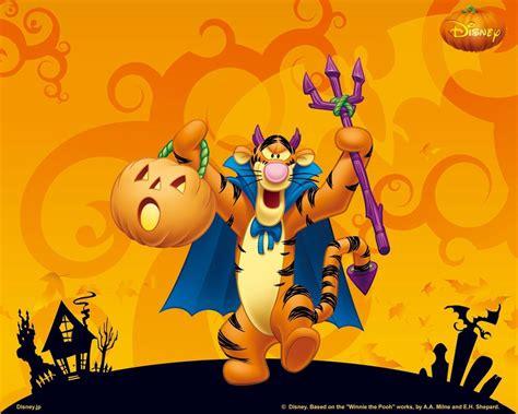 Disney Halloween Wallpapers  Wallpaper Cave