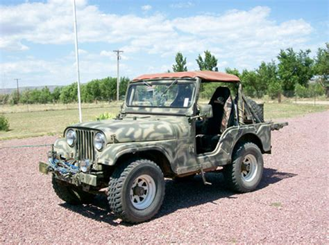 kaiser willys jeep kaiser willys jeep of the week 190