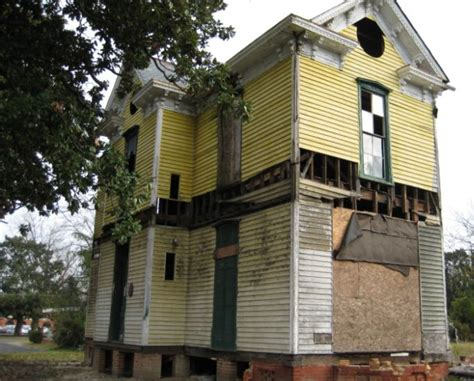 house preservation nc