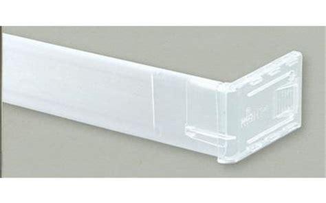 adjustable length metal center support for dauphine