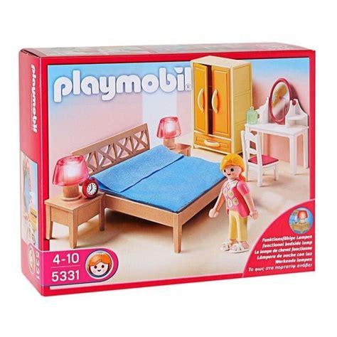 playmobil chambre des parents playmobil city la vie à la maison achat vente