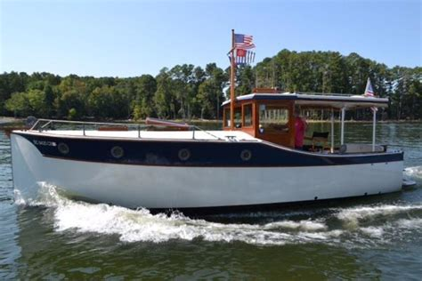 Scout Boats Wood by 1986 Scout Express 30 Foot 1986 Scout Motor Boat In