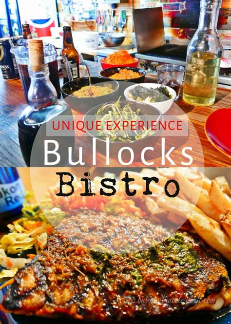 bullocks bistro  yellowknife canada