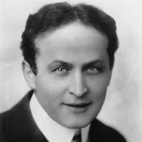 harry houdini death life quotes biography