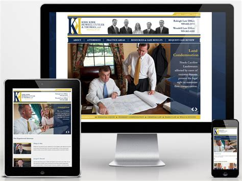web design raleigh raleigh web design company launches new firm website