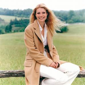 gwyneth paltrow-steven meisel-vogue us august 1996 | Classiq
