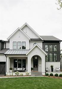 2021, Exterior, House, Color, Trends, See, 1, Cute, Home, In, 3, Exterior, Paint, Palettes, Choosing, Color