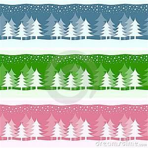 Winter Banner Clipart