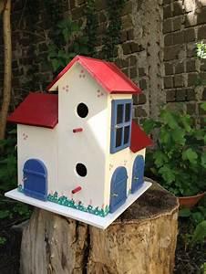 Coeur Designs Designs Créatifs De Cabane à Oiseaux Archzine Fr