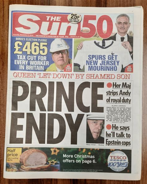 From wikimedia commons, the free media repository. Why British Tabloids Are More Extreme Than Ours | Reader's ...