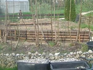 Hang Befestigen Mit Holz : traumgarten anlage cottage garden ~ Articles-book.com Haus und Dekorationen