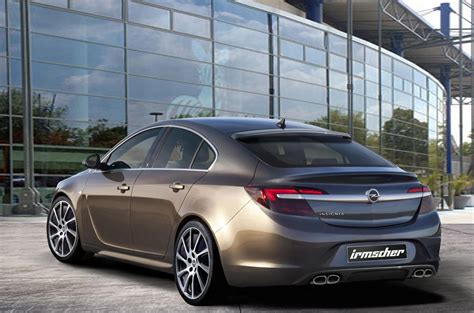 2018 Opel Insignia Latest Hd Wallpapers