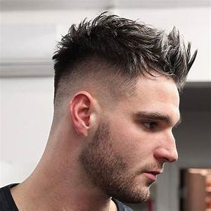 80 New Hairstyles For Men (2018 Update)