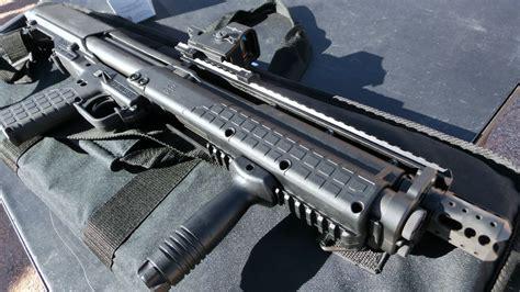 実弾射撃 ケルテック Ksg 散弾銃 (kel-tec Ksg Bullpup Shotgun)