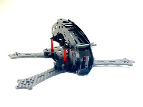 atas defiance   ultimate fpv racer airframe preannouncement diy drones rc flying