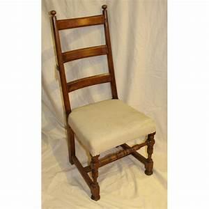 Chaise Louis Xiii : chaise louis xiii en ch ne sur moinat sa antiquit s ~ Melissatoandfro.com Idées de Décoration