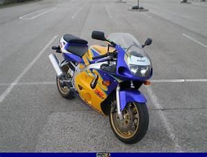 2000 Suzuki Gsx-r 600