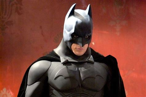 Christian Bale Offered Play Batman Again Could