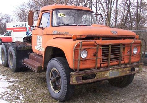 Ford F 850 by Q3 Ford 850