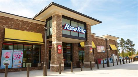 Atlanta's RaceTrac to enter first new market in more than ...