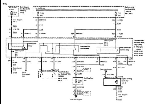 Electric Wiring Diagram Ford Mustang 2009 by My 2003 Ford Mustang Gt Keeps Overheating I Replaced The
