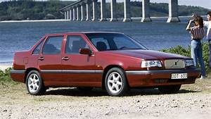 Volvo 850 Glt  1993  Wallpapers And Hd Images
