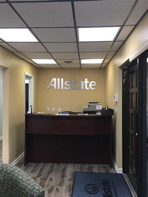 allstate car insurance  fort lauderdale fl rose white