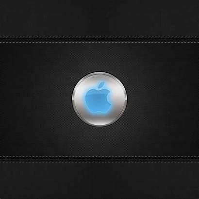 Ipad Apple Glow Wallpapers Air Metal Pro